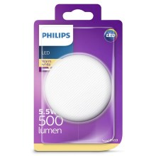 LED Žárovka Philips GX53/5,5W/230V