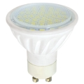 LED žárovka PRISMATIC LED GU10/6W/230V 2800K - Greenlux GXLZ233
