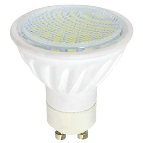 LED žárovka PRISMATIC LED GU10/8W/230V 2800K - Greenlux GXLZ237