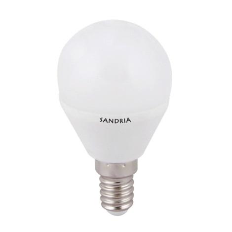 LED žárovka SANDY E14/5W/230V - Sandria S1192