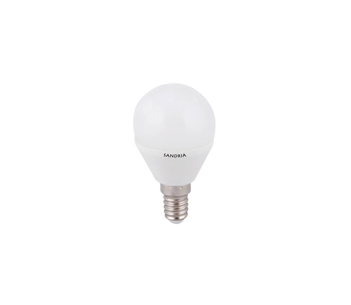 Sandria LED žárovka SANDY E14/5W/230V - Sandria S1192 SN0021