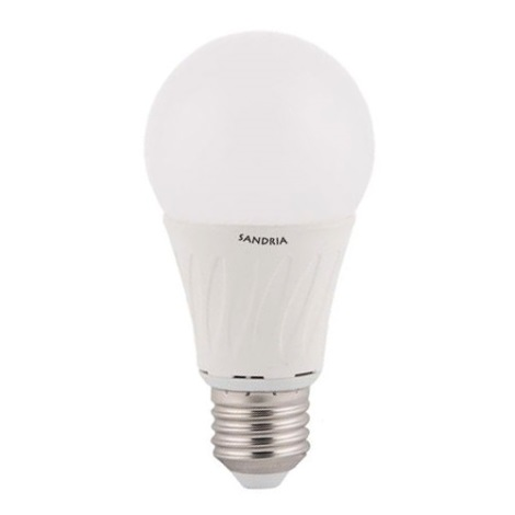 LED žárovka SANDY E27/10W/230V - Sandria S1093
