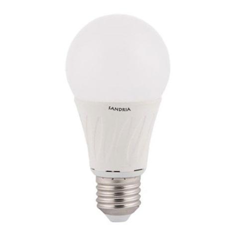 LED žárovka SANDY E27/10W/230V - Sandria S1109