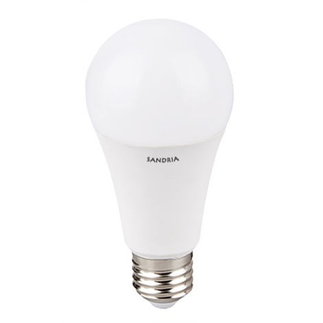 LED žárovka SANDY E27/12W/230V - Sandria S1314
