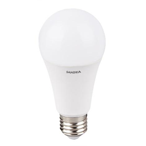 LED žárovka SANDY E27/12W/230V - Sandria S1321