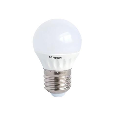 LED žárovka SANDY E27/4W/230V - Sandria S1130