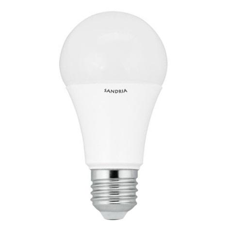 LED žárovka SANDY E27/9W/230V - Sandria S1161