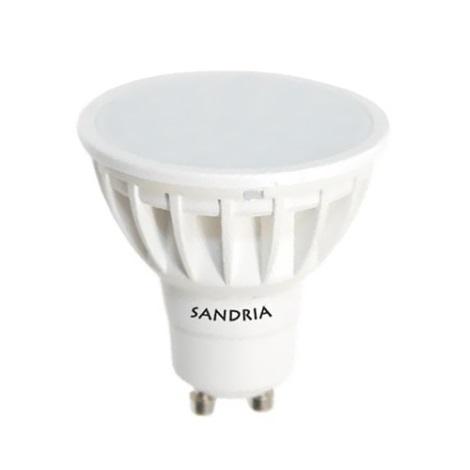 LED žárovka SANDY GU10/5W/230V - Sandria S1123