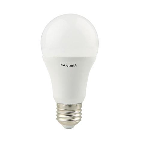 LED žárovka SANDY LED E27/15W 3000K - Sandria S1376