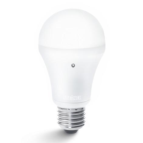 LED žárovka se šerospínačem E27/6W 489lm 3200K - STEINEL 013615