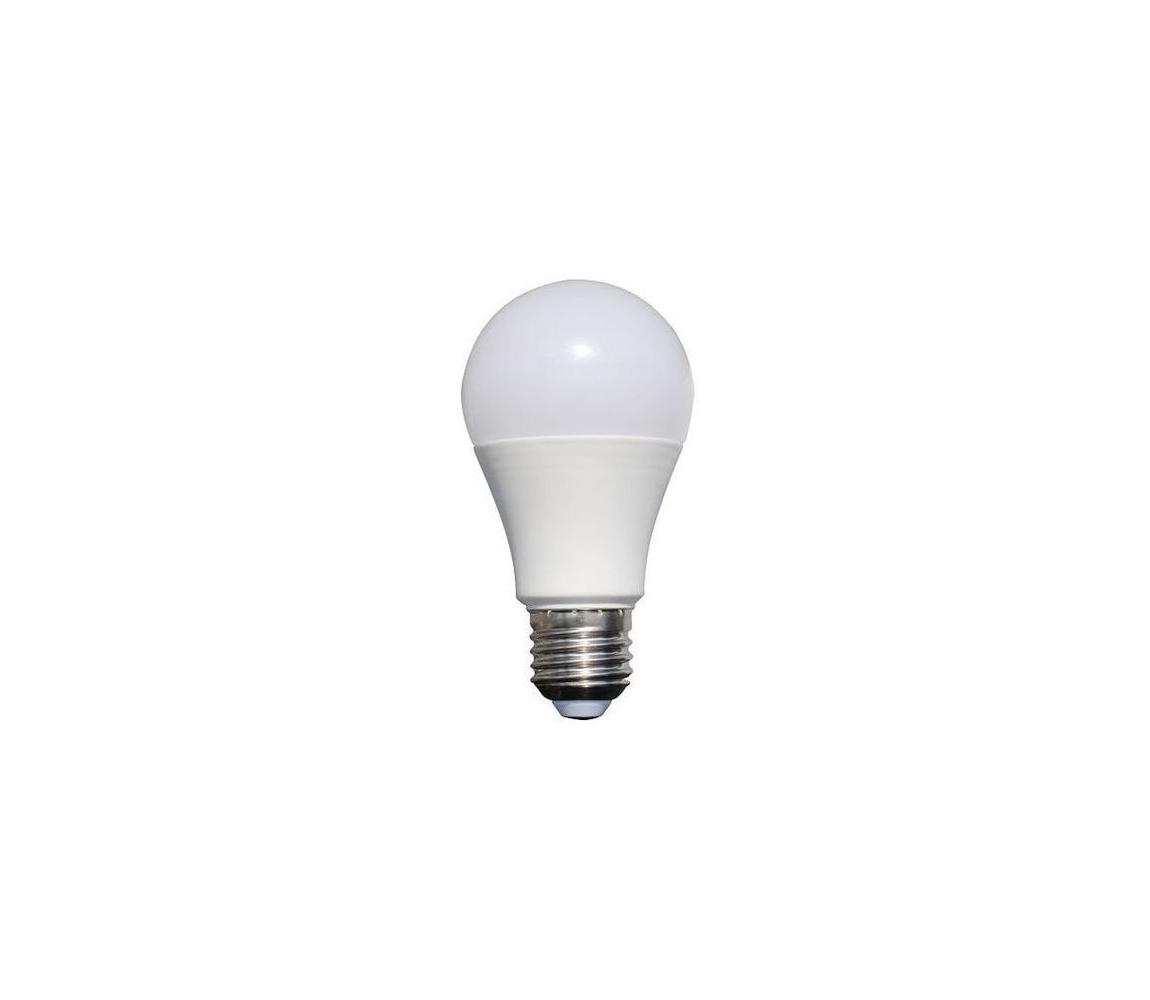 Milagro LED Žárovka se soumrakovým senzorem BULB E27/9W/230V