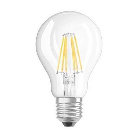 LED Žárovka STAR VINTAGE E27/7W/230V 4000K – Osram