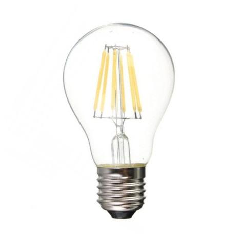 LED Žárovka VINTAGE E27/4W/230V - Attralux