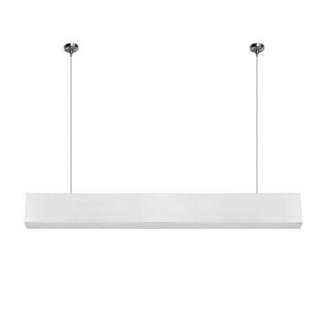 LED závěsné svítidlo ALLDAY ONE 840 LED/25W/230V bílé