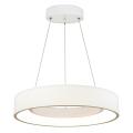 LED závěsné svítidlo BODO LED/20W/230V bílé