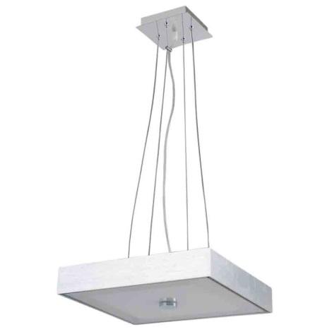 LED Závěsné svítidlo DENVER LED 1xT5/22W + 60xLED/4,8W