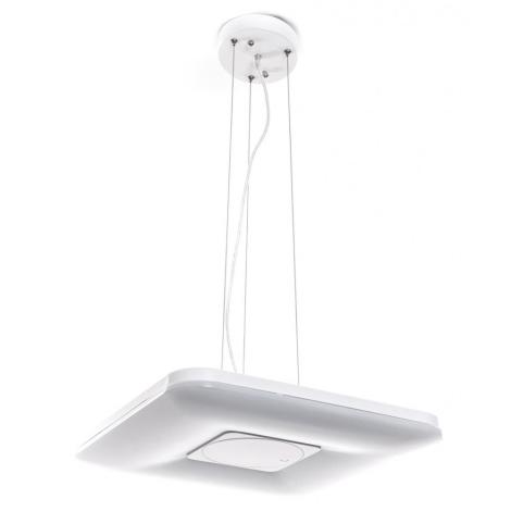 LEDKO 00012 - LED lustr LED-RGB/60W/100-240V
