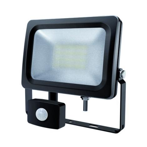 LEDKO 00029 - LED Reflektor se senzorem 1xLED/20W/230V IP54