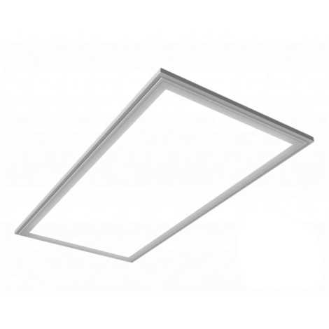 LEDKO 00076 - LED panel LED/40W/230V
