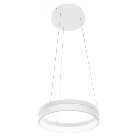 LEDKO 00202 - LED lustr ONDAREN LED/24W/230V