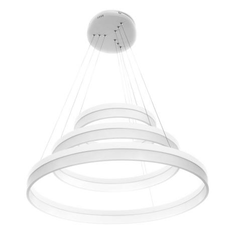 LEDKO 00206 - LED lustr ONDAREN LED/110W/230V
