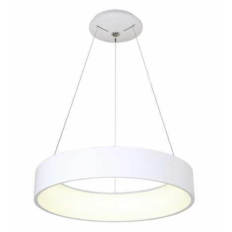 LEDKO 00270 - LED Lustr RINGINO 1xLED/36W/230V