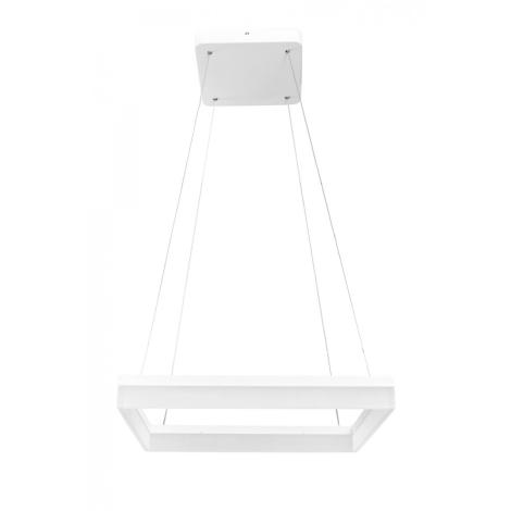 LEDKO 00282 - LED lustr ONDAREN QUADRO LED/35W/230V