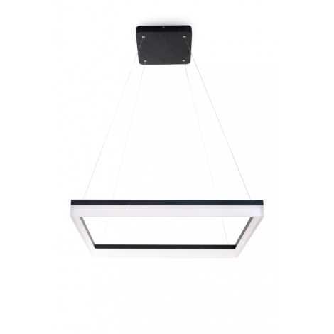LEDKO 00284 - LED lustr ONDAREN QUADRO LED/45W/230V