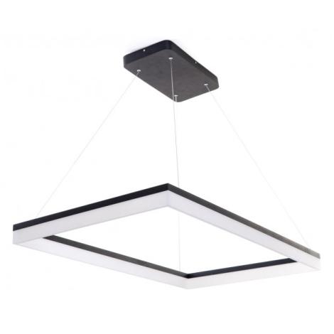 LEDKO 00289 - LED lustr LED/66W/230V