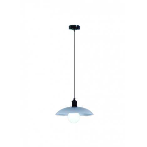 LEDKO 00363 - Lustr 1xE27/40W/230V