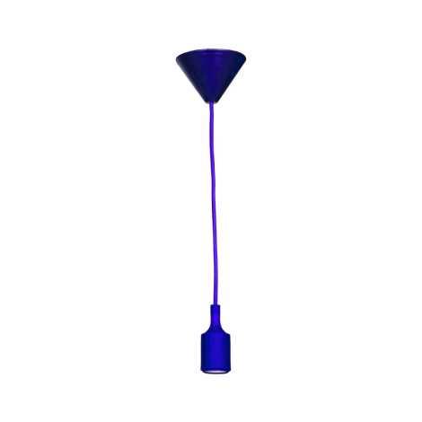 LEDKO 00383 - Napájecí kabel 1xE27/40W/230V
