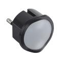 Legrand 50677 - LED Stmívatelné noční svítidlo do zásuvky PL9 LED/0,06W/230V