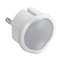 Legrand 50678 - LED Stmívatelné nouzové svítidlo do zásuvky LP9 LED/0,06W/230V
