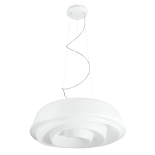 Linea Light 7657 - Lustr na lanku ROSE 3xE27/46W/230V