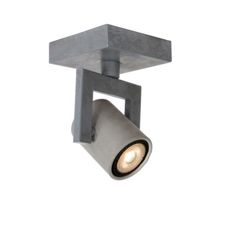 Lucide 05913/05/36 - LED bodové svítidlo CONNI-LED 1xGU10/5W/230V