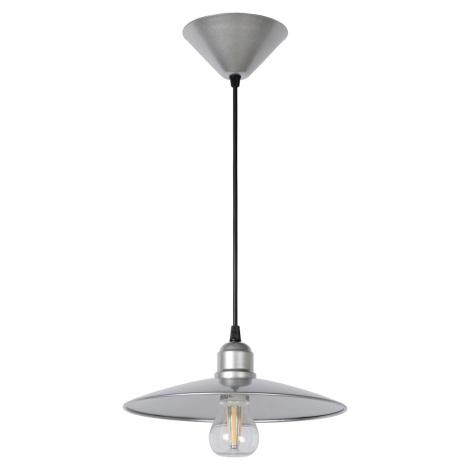 Lucide 11400/08/36 - LED Stmívatelný lustr na lanku 1xE27/7W/230V