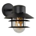 Lucide 11874/01/30 - Venkovní nástěnné svítidlo ZICO 1xE27/60W/230V IP44
