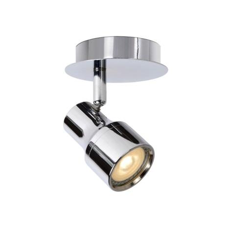Lucide 17948/05/11 - LED koupelnové bodové svítidlo SIRENE-LED 1xGU10/4,5W/230V IP44