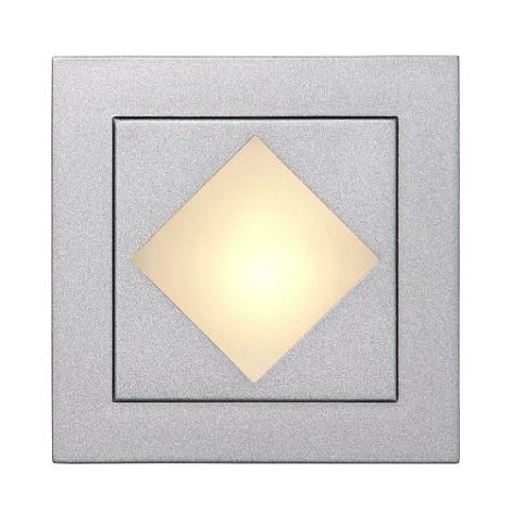 Lucide 17960/11/36 - Podhledové svítidlo BEN 1xG4/20W/12V