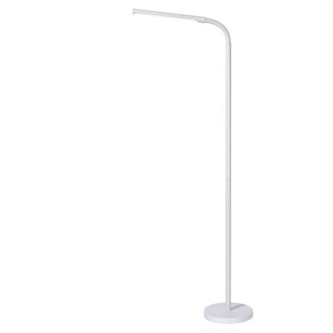 Lucide 18702/05/31 - LED stojací lampa GILLY LED/5W/230V