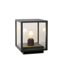 Lucide 27883/25/30 - Venkovní lampa CLAIRE 1xE27/15W/230V 24,5 cm IP54