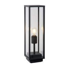 Lucide 27883/50/30 - Venkovní lampa CLAIRE 1xE27/15W/230V 50 cm IP54