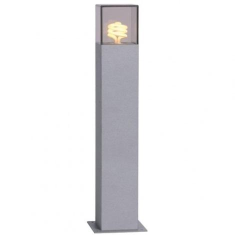 Lucide 28854/71/36 - Venkovní lampa OSLO 1xE27/13W/230V IP44