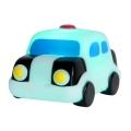 Lucide 71558/21/31 - LED dětská noční lampa NIGHTLIGHT LED/1W/5V policejní auto