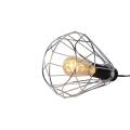 Lucide 78585/01/11 - Stolní lampa KYARA 1xE27/60W/230V