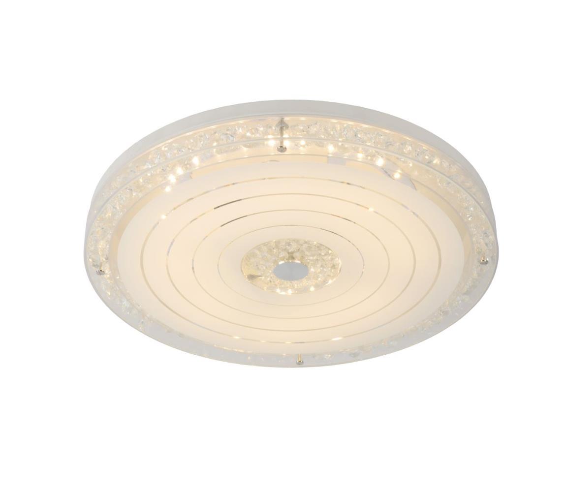 Lucide Lucide 79102/28/60 - LED stropní svítidlo VIVI LED/28W/230V 38 cm LC2218