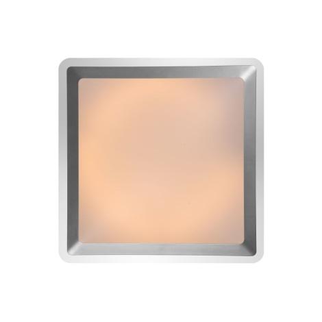 Lucide 79156/22/12 - Koupelnové stropní svítidlo GENTLY 1x2GX13/22W/230V