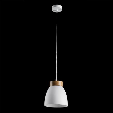 Luxera  18068 - lustr FOCUS 1xE27/40W/230V