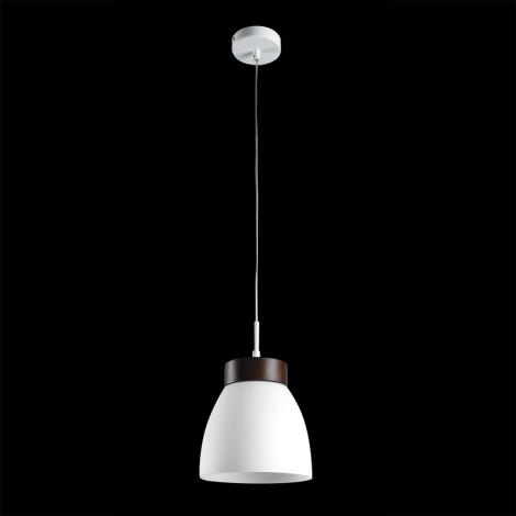 Luxera  18069 - lustr FOCUS 1xE27/40W/230V