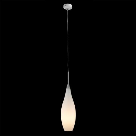 Luxera  18074 - lustr TRILIUM 1xE14/60W/230V